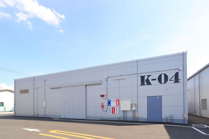 丸善柏事業所増設K-04